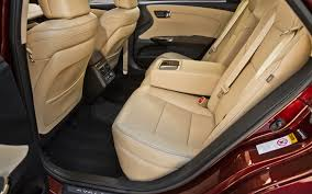 toyota avalon awd 2014 2013 toyota avalon reviews and rating motor trend