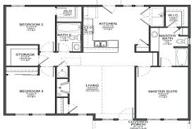 master suite floor plans l shaped 3 bedroom house plans tarowing