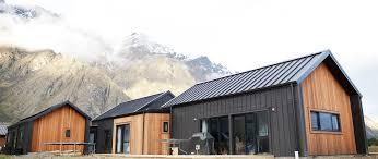 home design evolution cedar and black cladding house exterior open plan home design