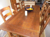 Second Hand Dining Table And Chairs North Yorkshire New U0026 Used Dining Tables U0026 Chairs For Sale In Pateley Bridge