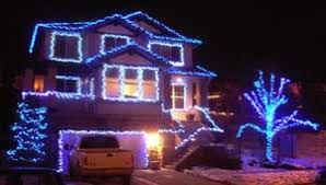 blue white christmas lights blue and white christmas lights coryc me