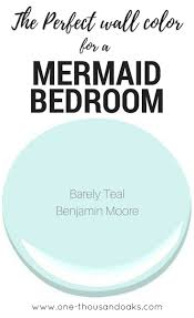 best 25 little girl bedrooms ideas on pinterest kids bedroom this is the perfect mermaid bedroom paint color it creates a relaxing coastal feel and provides a relaxing haven in any little girls room one thousando