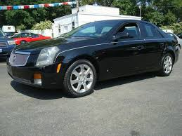 2007 cadillac cts problems 2007 cadillac cts 4dr sedan 2 8l v6 in keyport nj certified