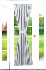 large door curtains voile curtains large patio french doors glazed