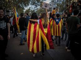 krise soll beigelegt werden spanische zentralregierung fordert