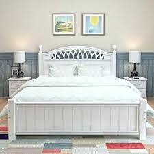 set de chambre bois massif lit simple bois massif accueil lit mobilier de chambre meubles de