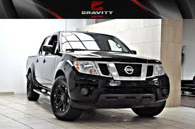 nissan frontier dual exhaust 2014 nissan frontier sv stock 721621 for sale near sandy springs