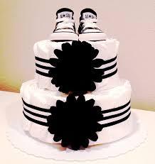diper cake how to make a cake chickabug