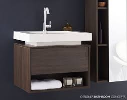 alluring modern bath vanities designer bathroom vanity units home