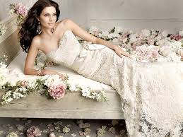 wedding fashion most beautiful wedding dress in gallery fashion believe