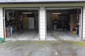 your car wants the garage back