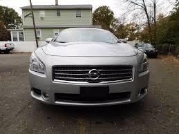 used nissan maxima 2009 2010 used nissan maxima navigation backup camera at rahway auto