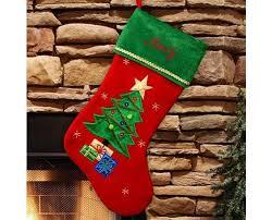 personalized christmas christmas tree