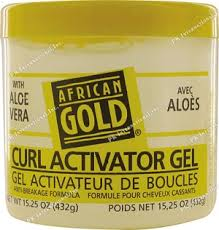 best curl activator gel for hair gold curl activator gel 00501