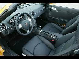 Porsche Boxster Oil Change - fourtitude com spied 2013 porsche boxster interior caught