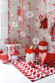 bauble advent calendar decorating ideas