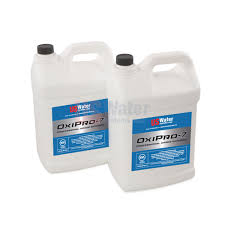 us water oxipro 7 hydrogen peroxide 2 2 5 gallon bottles