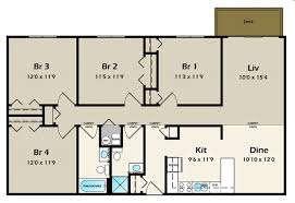 one bedroom townhomes university west apartments and townhomes rentals ames ia