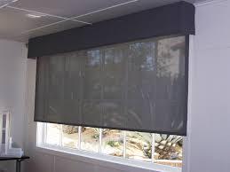 roller shades sun control mechoshade window products