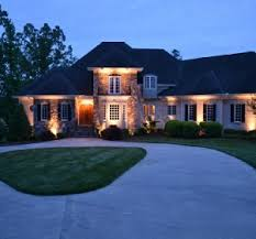 Landscape Lighting Raleigh Outdoor Landscape Lighting