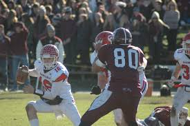 thanksgiving day highlights barnstable turkey day players of the
