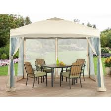 Patio Canopies And Gazebos Better Homes And Gardens Portable Patio