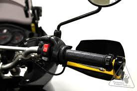 r u0026g heated grips for 7 8 inch diameter handlebars