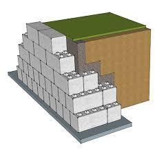 Retaining Wall Concrete Retaining Walls Blockwalls - Concrete retaining walls design