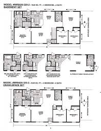 Solitaire Homes Floor Plans Best One Bedroom Mobile Homes Gallery Home Design Ideas