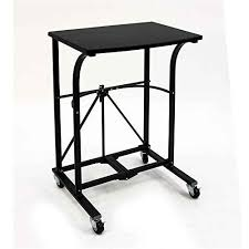 Computer Desk Portable Best 25 Portable Computer Desk Ideas On Pinterest Computer Ups