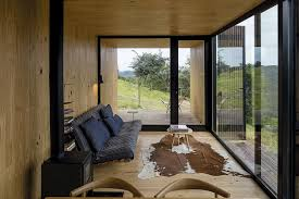 Prefab In Law Units by Minimod Catuçaba Eco Friendly Prefabs Help Tame Remote Landscapes