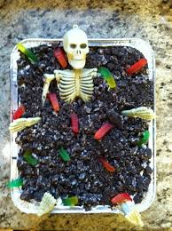 dirt cake going to make this for 2013