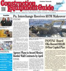 northeast 5 march 8 2017 by construction equipment guide issuu