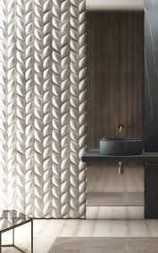Interior Wall Lining Panels 3d Wall Panel Treccia 3dsurface Bathroom Design Pinterest