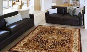 Brown Throw Rugs Black And Brown Area Rugs Roselawnlutheran