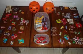 unsafe halloween candy u2013 make a plan u2013 allergy superheroes blog