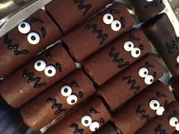 mummy cakes halloween easy halloween treats wendy nielsen