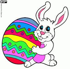 cute coloring pages for easter outstanding cute color pages easter bunny s all minimalist article