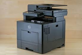 dell c2665dnf color multifunction printer review it u0027s fast and