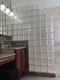 glass block designs for bathrooms top 3 reasons for upgrading to a glass block shower glass block