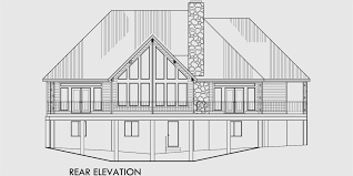 a frame house plan a frame house plan master on the bonus garage wrap a