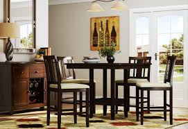 red barrel studio belmore counter height dining table u0026 reviews
