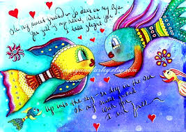 Items Similar To Art Print - whimsical drawing ideas drawing ideas