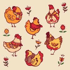 pattern illustration tumblr bird are tumblr