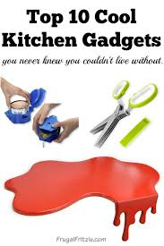 kitchen gadgets 2016 top 10 cool kitchen gadgets you never knew you couldn t live without