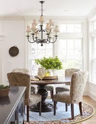 stunning shabby chic dining room design ideas