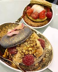 cuisine et maison summer in zagreb mundoaka desserts d mundoaka food