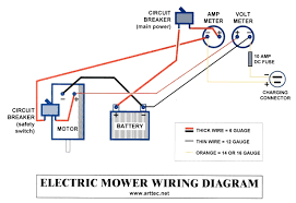 lawn mower ignition switch wiring diagram within universal