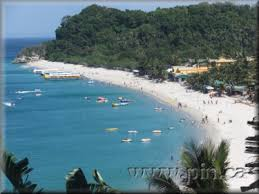 500 to 2000 daily  houses for rent Puerto Galera White Beach Sabang