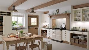 complete kitchens supplier lincoln natural oak and ivory kitchen